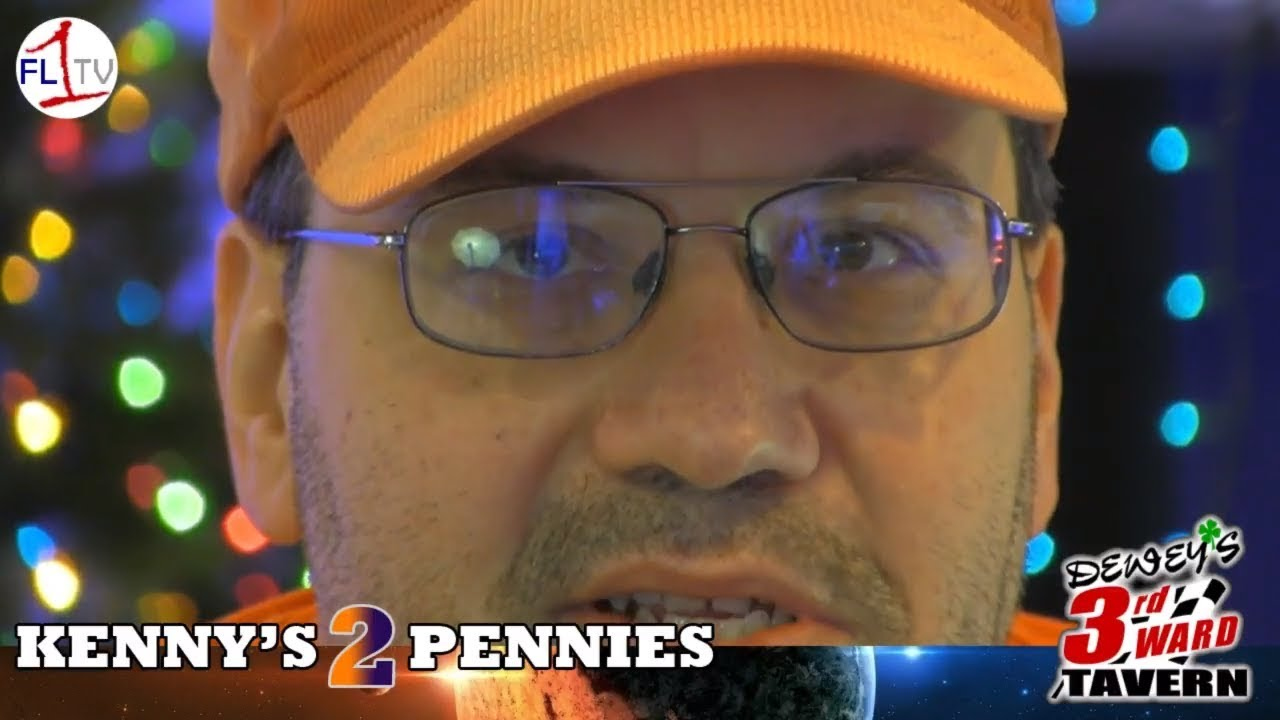 KENNY'S 2 PENNIES: Winter Olympics, Frank Reich & Mynderse basketball (podcast)