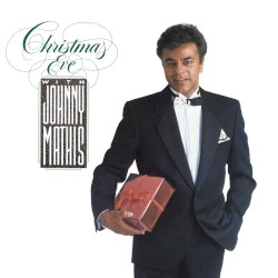 Johnny Mathis - We Need A Little Christmas