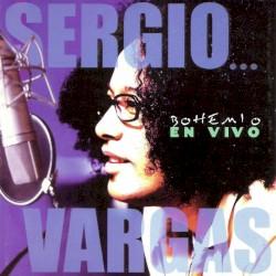 Sergio Vargas - Como un Bolero