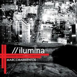 Marco Barrientos - Aquí Estoy