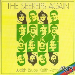The seekers - The Carnival Is Over [1z6K]