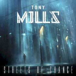 Tony Mills - Storm Warning