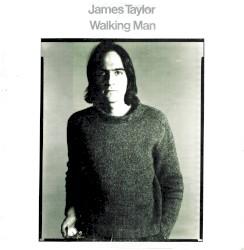 Walking Man by James Taylor
