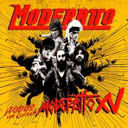 Moderatto - Zodiaco