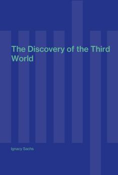 Cover of: The discovery of the Third world | Ignacy Sachs